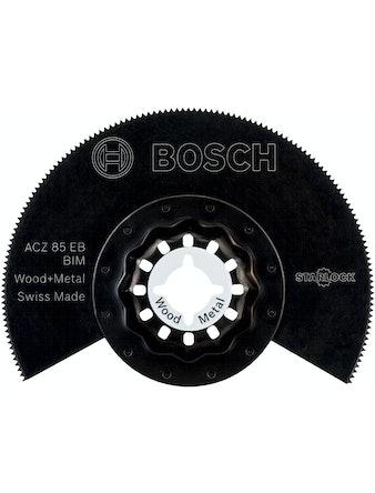 Sågblad Bosch Bim Rund 85mm
