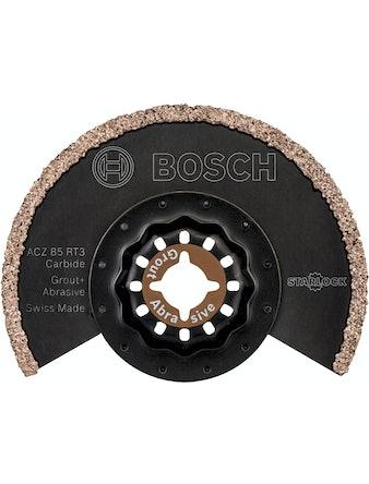 Sågblad Bosch Hm-Riff Rund 85mm