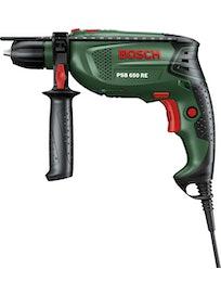 Дрель ударная Bosch PSB 650 RE