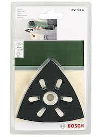 Тарелка для шлифлистов для PMF Bosch, 93 мм