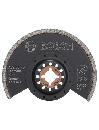 Diamantkapskiva Bosch ACZ85RD 85mm