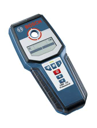 Detektor Bosch Blå GMS120 Prof