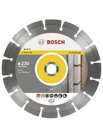 Диск алмазный Bosch Expert универсальный