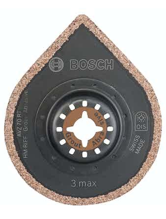 Brukrensare Bosch 3Max AVZ70RT