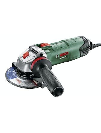Vinkelslip Bosch PWS 850-125 850W 230V