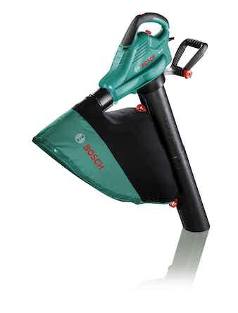 Воздуходувка-пылесос Bosch ALS 25