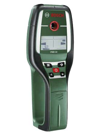 Детектор Bosch PMD 10 New