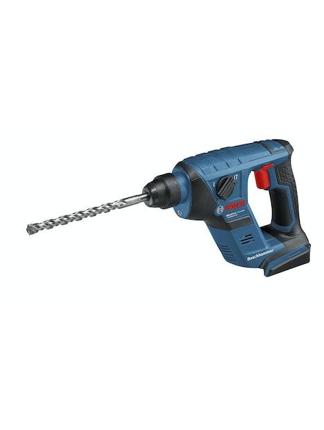 AKKUPORAVASARA BOSCH GBH 18 V-LI COMPACT SOLO L-BOXX