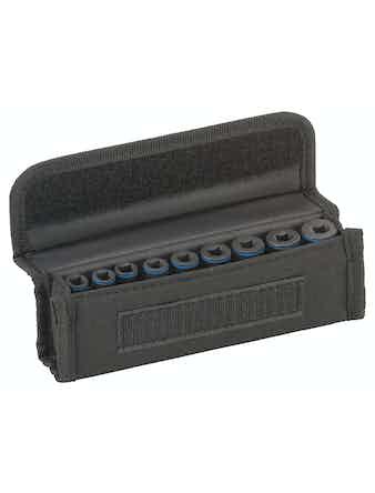 Hylssats Bosch 1/4 6-17mm
