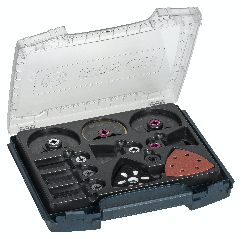 Tillbehörsset Bosch Pro-Sats i Box