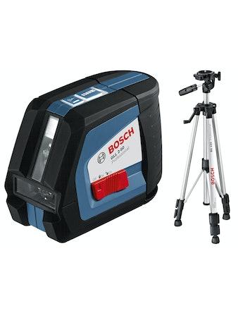 Нивелир Bosch GLL 2-50 + штатив BS 150