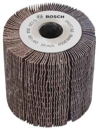 Lamellrulle Bosch 60mm K120