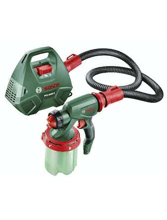 Färgsprutpistol Bosch PFS 3000-2