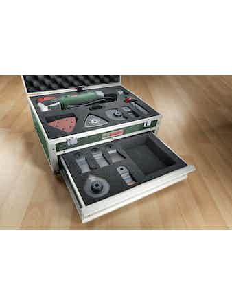 Multimaskin Bosch PMF 250 CES