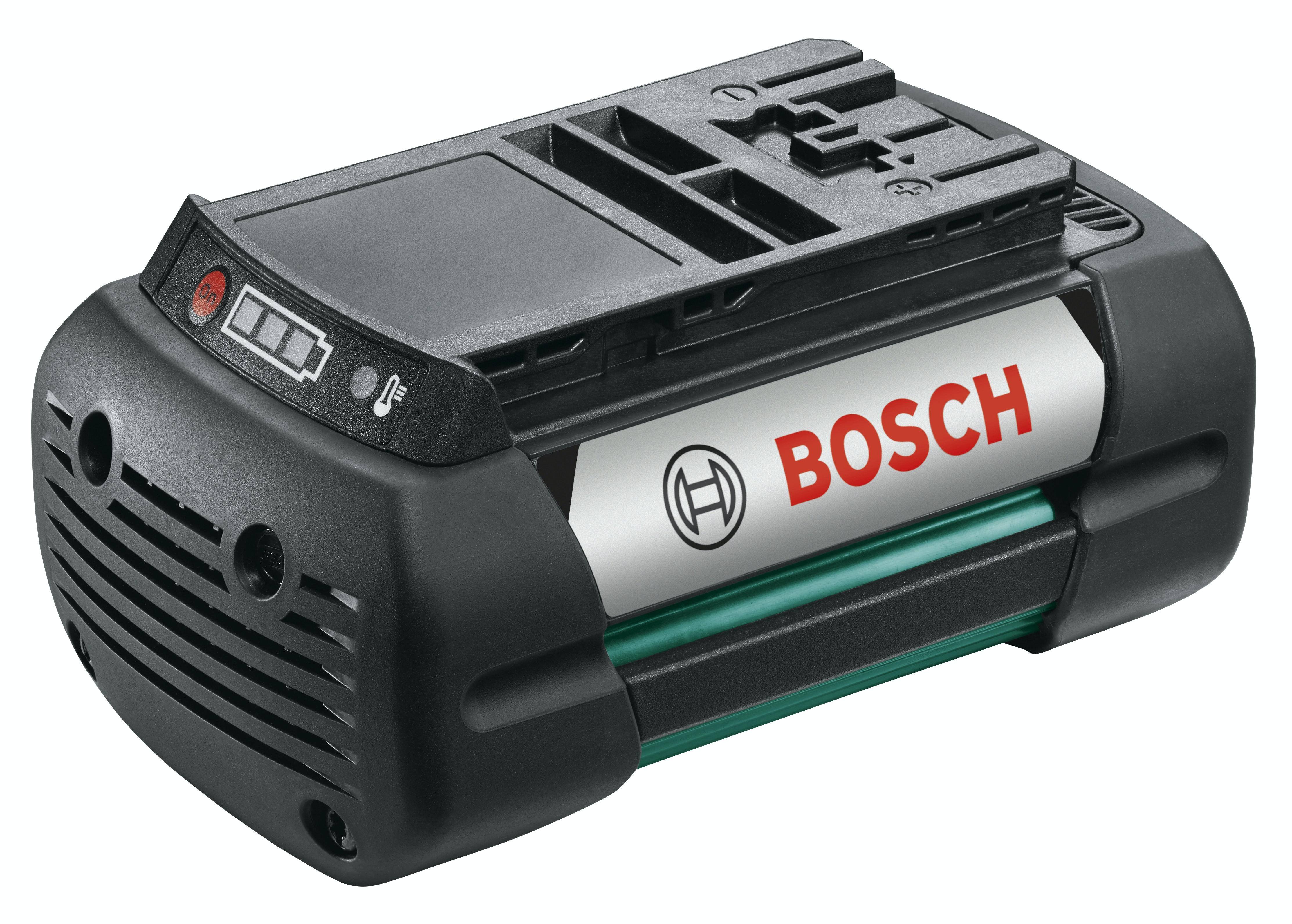 Batteri Bosch 36V LI 4,0AH