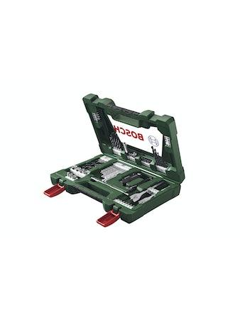 Borr/Bitsset Bosch V-Line 68 Delar