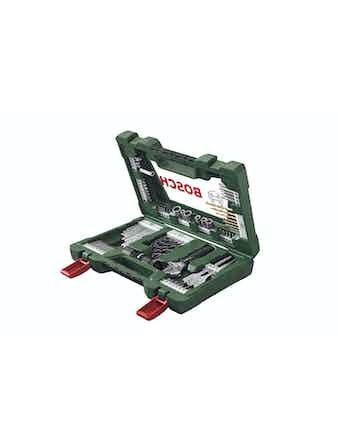 Borr/Bitsset Bosch V-Line 83 Delar