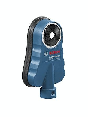 Dammadapter Bosch GDE 68