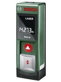 Дальномер Bosch PLR 15 Easy Line