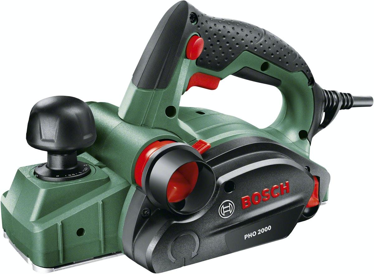 Elhyvel Bosch Grön PHO2000 680W