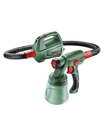 Краскораспылитель Bosch PFS 2000 New