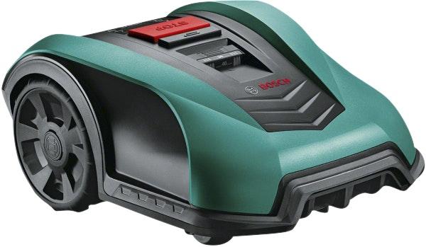 Robotgräsklippare Bosch Indego 400