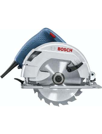 Дисковая пила Bosch GKS 600, 1200 Вт