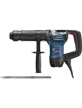 Отбойный молоток Bosch GSH 501, 1150 Вт