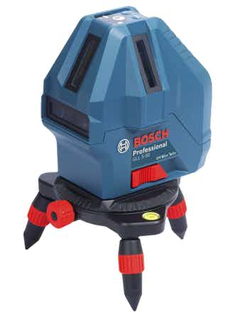 Нивелир Bosch GLL 5-50 X