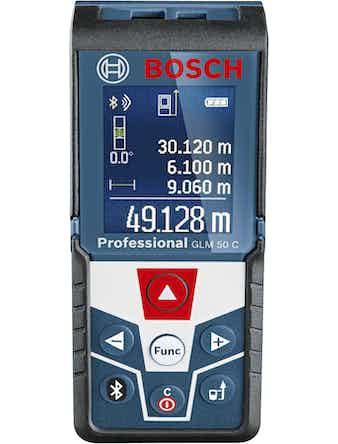 Дальномер Bosch GLM 50 C Professional