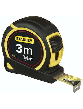 Måttband Stanley 3m