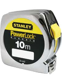 RULLAMITTA STANLEY 0-33-442 POWERLOCK 10MX25MM