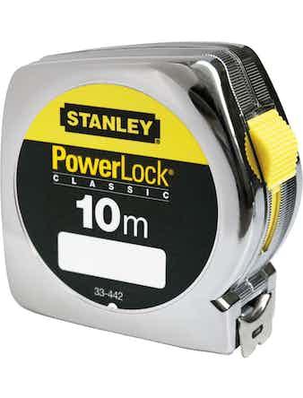 Måttband Powerlock 10m