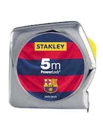 RULLAMITTA STANLEY STHT0-36124 POWERLOCK 5MX19MM FC BARCELONA