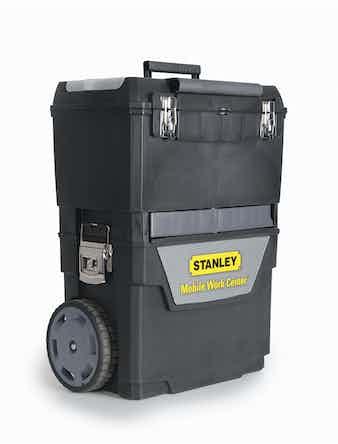 Verktygsvagn Stanley 47,3X30,2X62,7cm