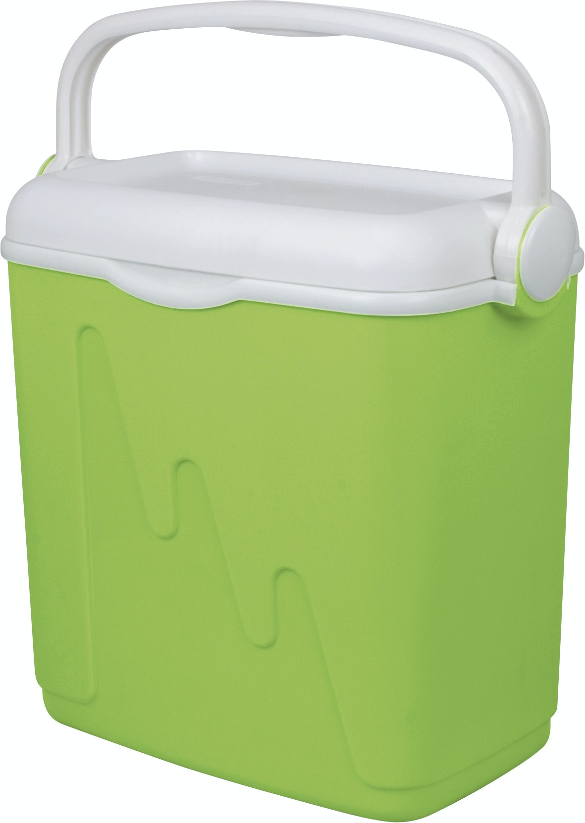 Kylväska Curver 20L Lime