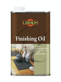 FINISHING OIL LIBERON 500ML
