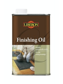 FINISHING OIL LIBERON 1L