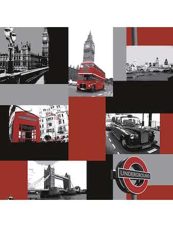 Tapet London