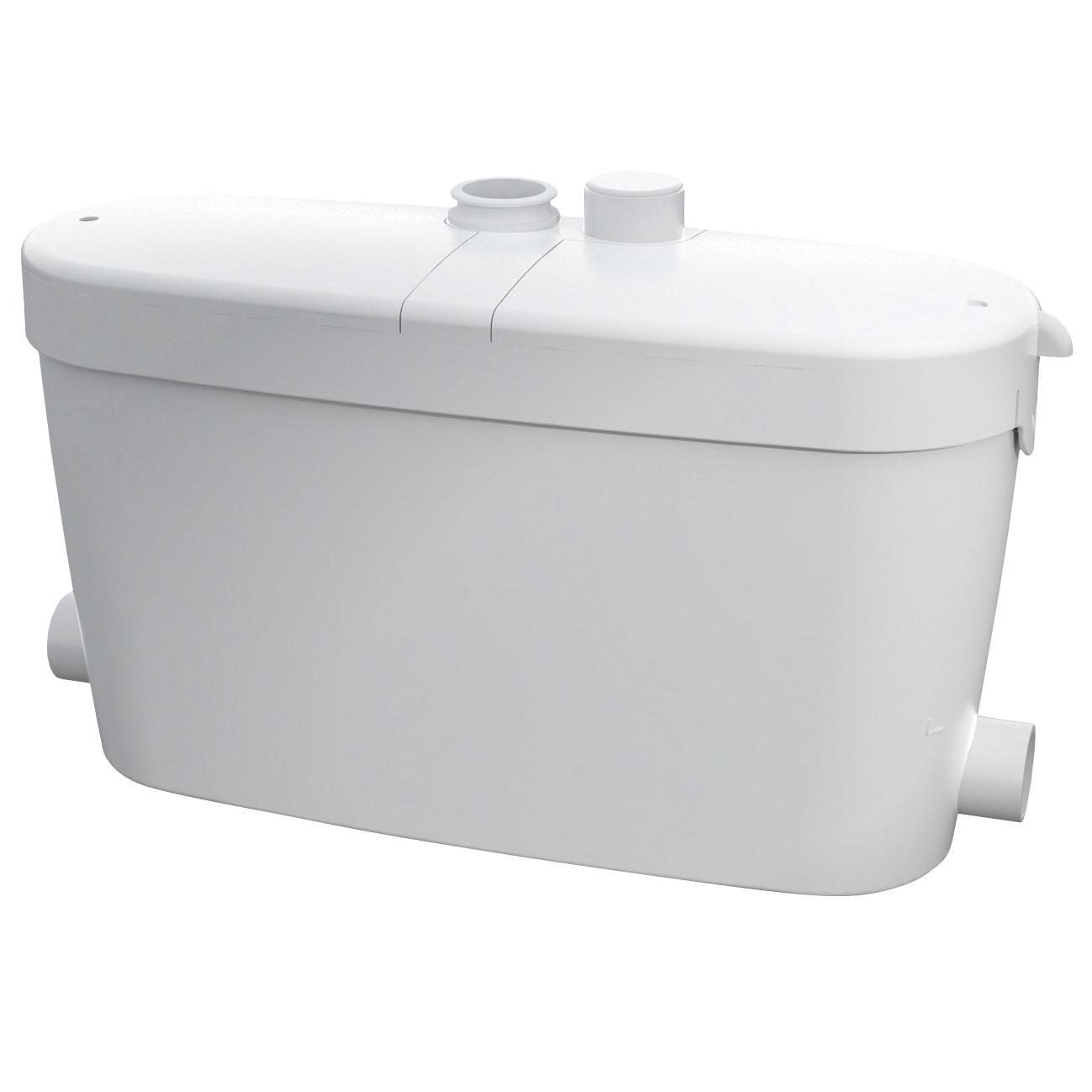 Saniaccess Saniflo Pump Kök M M Bdt-Pump För Kök Och Tvättstuga