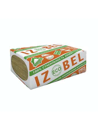 Теплоизоляция IZOBEL Л-25 100 х 60 х 10 см, 2,4 м2