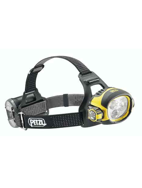 OTSAVALAISIN PETZL ULTRA VARIO LED