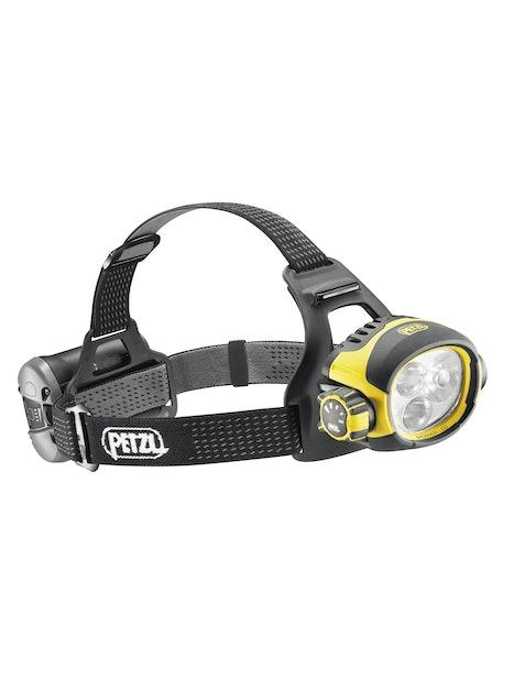 OTSAVALAISIN PETZL ULTRA VARIO LED