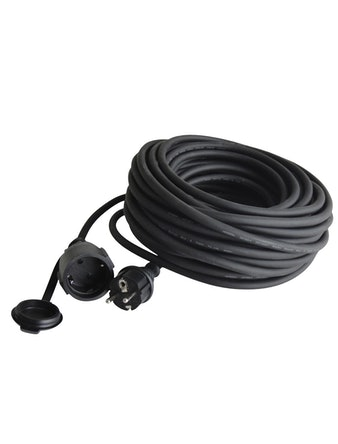 Удлинитель шнур 1Г 10м 3,Д 3х2,5 КГ