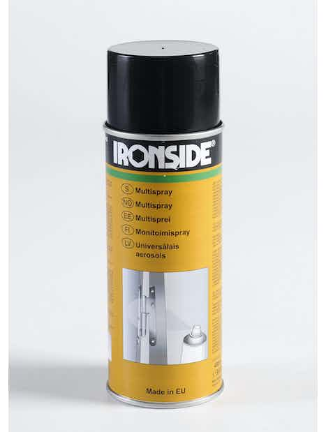 MONITOIMISPRAY IRONSIDE 400ML