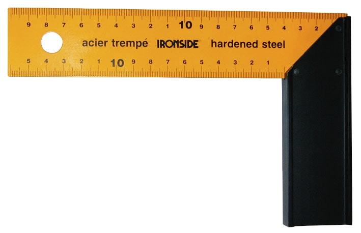 Vinkelhake Ironside 250mm