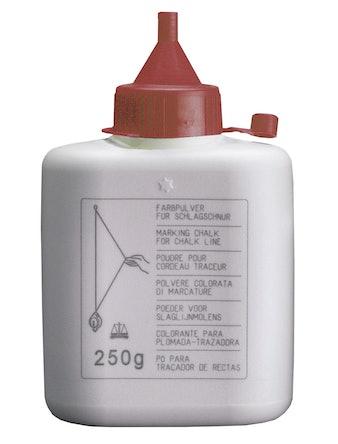 Kritfärg Ironside 250g/ Röd/163222/8266-