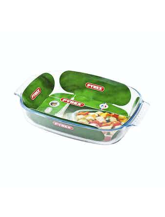 Блюдо прямоугольное Smart cooking 30х20