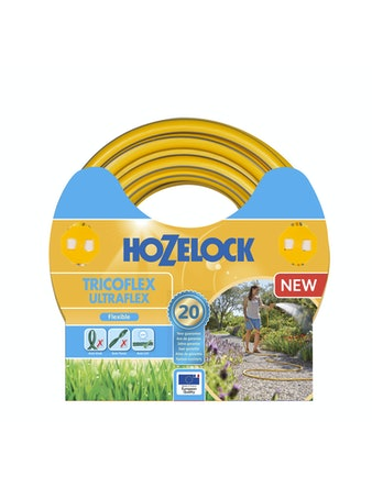 Шланг Hozelock Ultraflex 1/2, 50 м