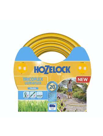 Шланг Hozelock Ultraflex 3/4, 50 м